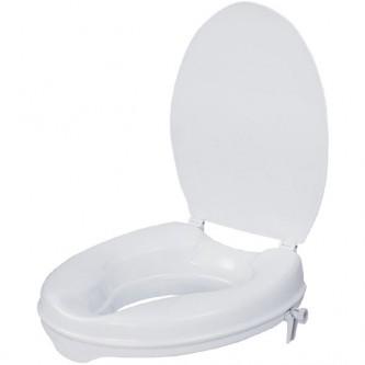 Lichtgewicht Toiletverhoger (5cm)