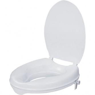 Lichtgewicht Toiletverhoger (10cm)