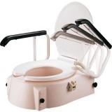 Comfort Toiletverhoger