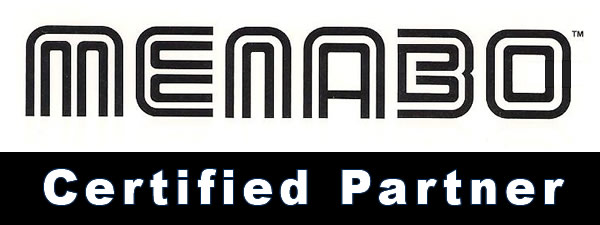 Menabo Certified partner